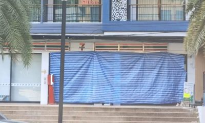 Krabi's Ao Nang businesses shut up or sell up | Thaiger