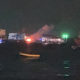 Pattaya supply boat destroyed in offshore blaze | VIDEO | Thaiger