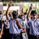 Changes proposed to dress codes, haircuts and gender identity for Thai students | Thaiger