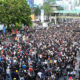 Anti-government activists condemn rejection of iLaw draft, vow to fight on | Thaiger