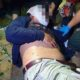Shooter from Bangkok SCB protest surrenders to police | The Thaiger