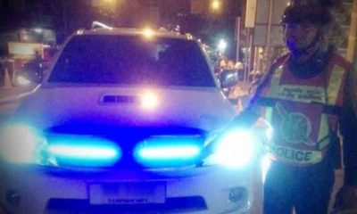 Department of Land Transport threatens hefty fines for customised vehicle headlights, taillights | Thaiger