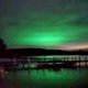 Eerie green glow hovers over Ranong on Halloween | Thaiger