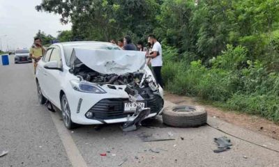 139 killed, 653 injured, as Thailand's holiday weekend sees surge in road accidents | Thaiger