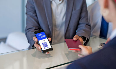 An international Digital Travel Pass could be the magic bullet to restart global tourism | Thaiger