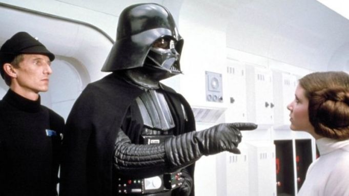 Darth Vader actor David Prowse dies - May the force be with him | News by Thaiger