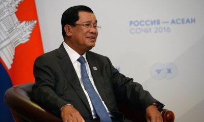 Cambodian PM tests negative for Covid-19 after meeting with Hungarian foreign minister | The Thaiger