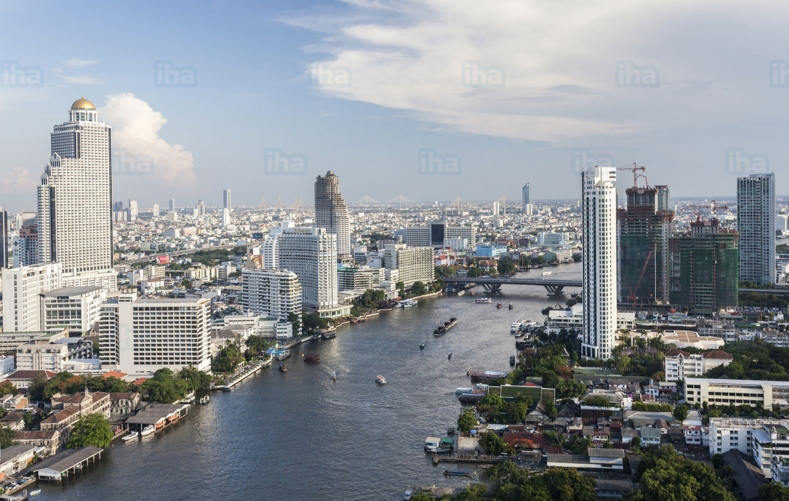 13 Bangkok businesses allowed to reopen tomorrow | The Thaiger