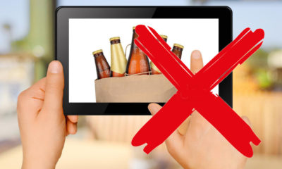Ban on sales and promotion of alcohol online starts December 7 | The Thaiger