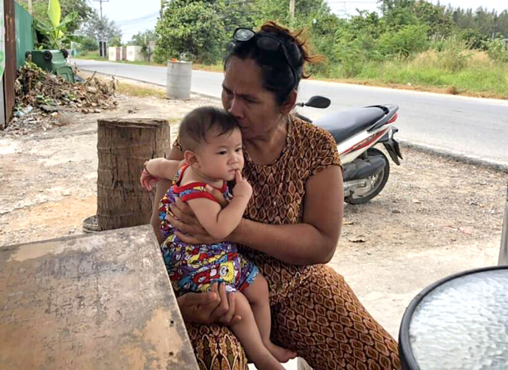 Mother travels to Pattaya to desperately search for her missing daughter   News by Thaiger
