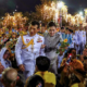 """We love them all the same"" – His Majesty comments about the Thai protesters 
