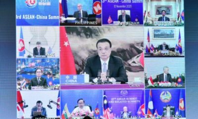 Asian trade deal to be signed today | The Thaiger