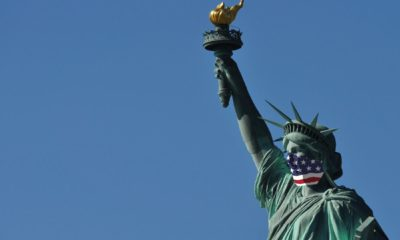 Another bleak milestone for the US as Covid cases top 10 million | Thaiger