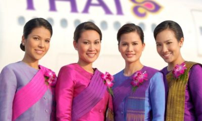 Nearly 5,000 Thai Airways staff to deplane in voluntary resignations | The Thaiger