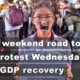 Thailand News Today | Holiday road toll, protests tomorrow, GDP recovery | November 24 | The Thaiger