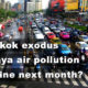 Thailand News Today | Bangkok exodus, Pattaya air pollution, Vaccine next month? | November 20 | The Thaiger
