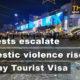 Thailand News Today | Protests to escalate, Domestic violence, Tourist visa exemptions? | Nov 19 | The Thaiger