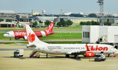 Thai cabinet approves extension of jet fuel levy holiday | The Thaiger