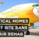 Thailand News Today   Political homes, Adult site bans, Nok Air rehab   November 5   The Thaiger