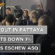 Thailand News Today | Shootout in Pattaya, Exports down 7%, Hotels eschew ASQ | November 3 | Thaiger