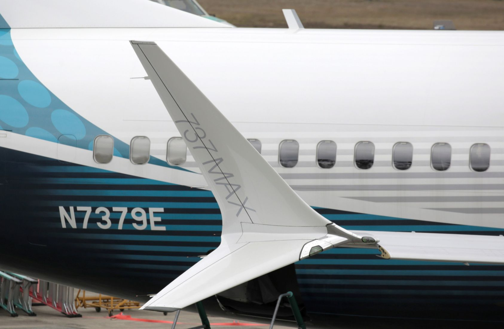 Boeing's 737 MAX takes its next step to re-enter commercial service | News by Thaiger