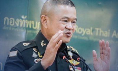 Royal Thai Army denies claims about Twitter campaign to spread pro-government propaganda | Thaiger