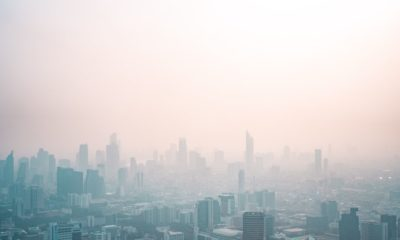 Urgent plan to reduce PM2.5 – National Environment Board | Thaiger