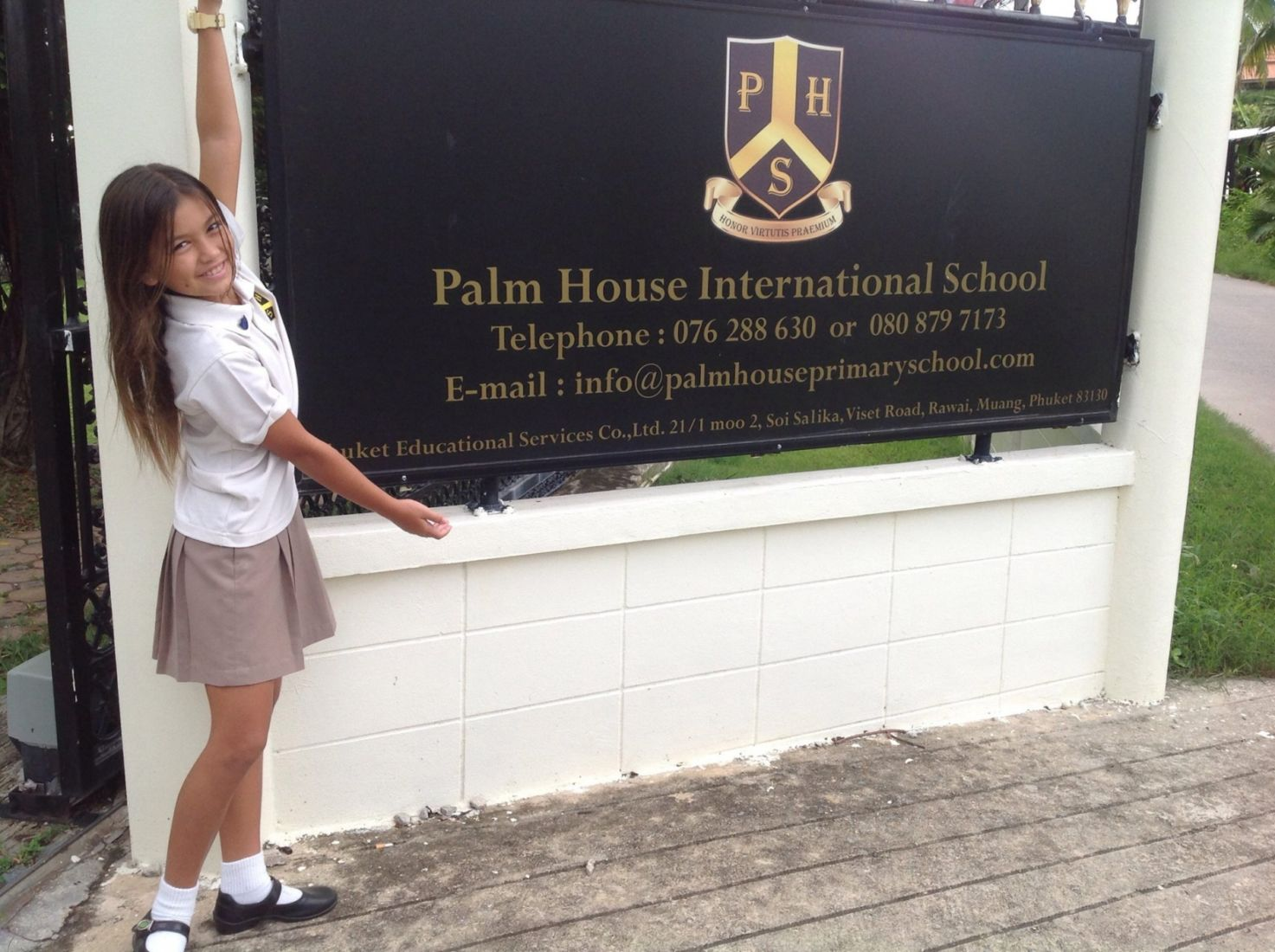 Police have yet to investigate illegal hiring of foreign teachers at international school in Phuket | The Thaiger