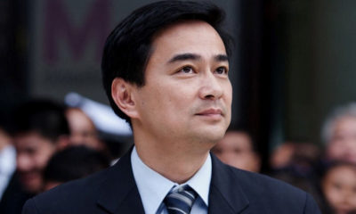 Former PM Abhisit warns of more unrest if Parliament votes against charter re-write | Thaiger