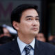 Former PM Abhisit warns of more unrest if Parliament votes against charter re-write   Thaiger