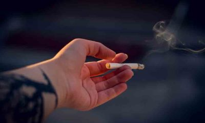 Health officials call for smoking to be banned in residential buildings in Thailand | The Thaiger