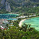 """Officials tracing 290 contacts of Krabi Covid case – 79 considered """"high-risk"""" 