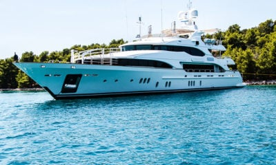 Thai immigration officials confirm several yachts have applied for STV entry | The Thaiger