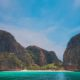 Maya Bay may re-open next year, under strict conditions | Thaiger
