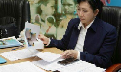 Phuket police investigate alleged teacher abuse | Thaiger