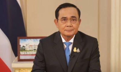 Thai PM Prayut Chan-o-cha congratulates US President-elect Joe Biden | The Thaiger