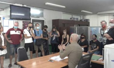Foreigners report alleged visa scam in Koh Samui | The Thaiger