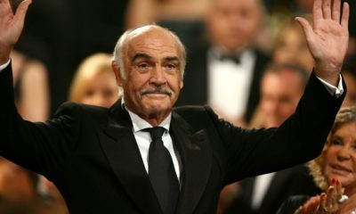 OBITUARY: Sean Connery, the original Bond and the sexiest man of the 20th century | The Thaiger