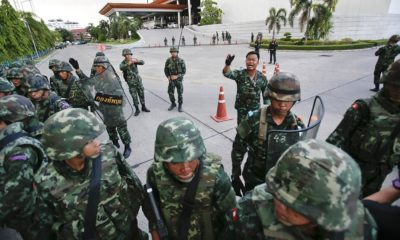 Could there be another coup in Thailand? VIDEO | The Thaiger