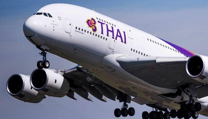 Thai Airways submits rehabilitation plan   Thaiger