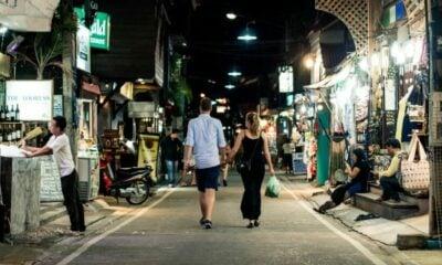 Overseas investors buy Thai bonds, optimistic that Covid-19 vaccine will revive tourism   Thaiger
