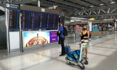 TAT says government has relaxed tourist visa criteria for European nations   The Thaiger