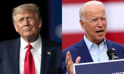 US President Biden reverses Trump's policies on first day of presidency | Thaiger