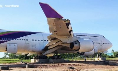 Thai Airways adds another 21.5 billion baht debt in Q3 report | The Thaiger