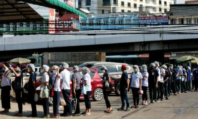 Covid-19 cases in Thailand on Sunday, December 27 | Thaiger