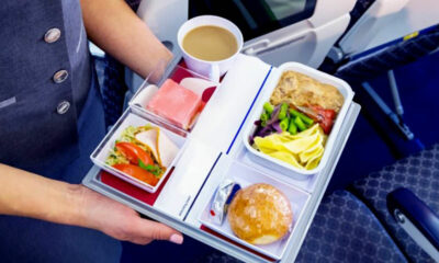 Inflight catering ban on domestic flights in Thailand amid Covid-19 surge   Thaiger