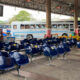 Fewer travellers at Bangkok bus and rail stations as Covid worries take hold | The Thaiger
