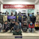 Thai arrested over alleged smuggling of 12 illegal Laos migrants | Thaiger
