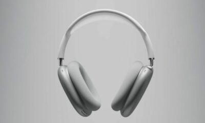 airpods max เปิดตัว หูฟังอีกระดับของ Apple Airpods Max ราคา   Thaiger