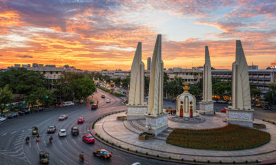 Today is Constitution Day in Thailand. What does the day commemorate? | Thaiger